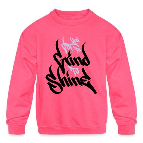 GTS - Kids' Crewneck Sweatshirt