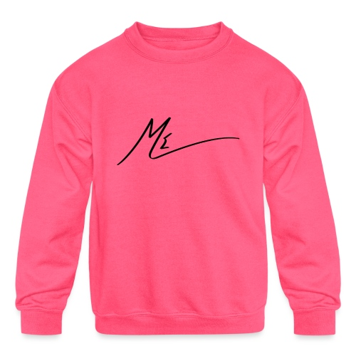 ME - Me Portal - The ME Brand - Kids' Crewneck Sweatshirt