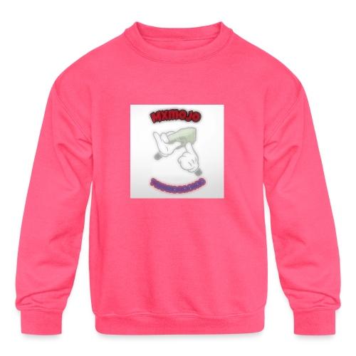 YBS T shirts - Kids' Crewneck Sweatshirt
