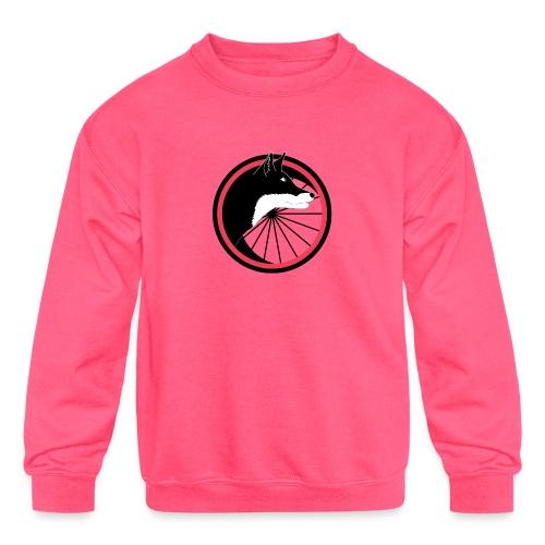 SD 2 - Kids' Crewneck Sweatshirt