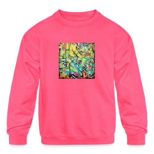 13686958_722663864538486_1595824787_n - Kids' Crewneck Sweatshirt