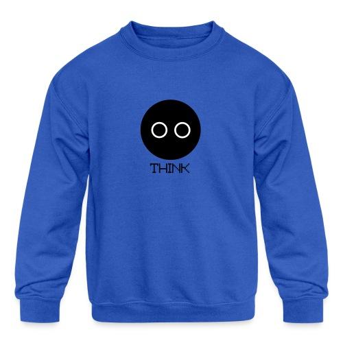 Design - Kids' Crewneck Sweatshirt