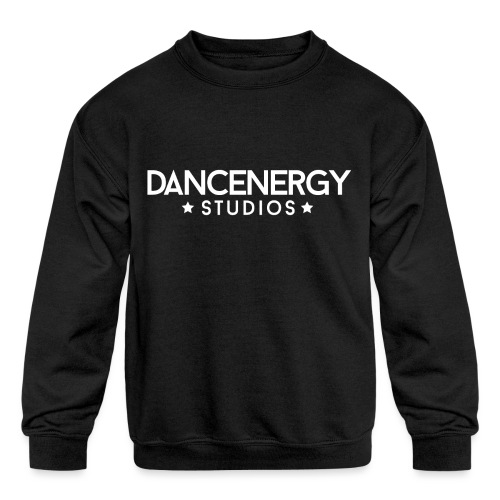DS - Kids' Crewneck Sweatshirt