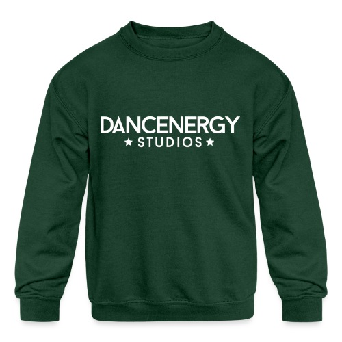 DS - Kids' Crewneck Sweatshirt
