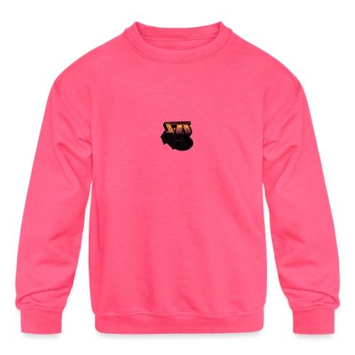 Bird - Kids' Crewneck Sweatshirt