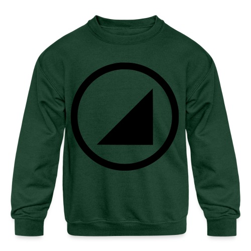 BULGEBULL - Kids' Crewneck Sweatshirt