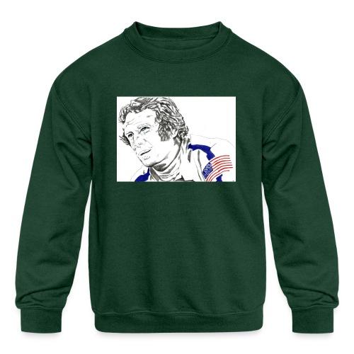 McQUEEN - Kids' Crewneck Sweatshirt