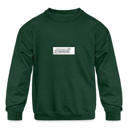 DGHW - Kids' Crewneck Sweatshirt