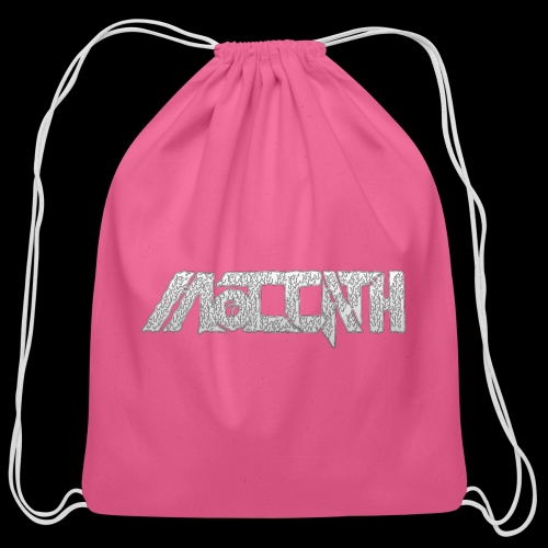 Moliath Merch - Cotton Drawstring Bag