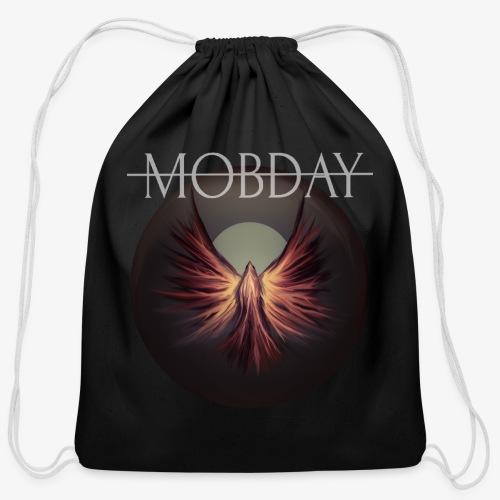 Clarity Artwork - Cotton Drawstring Bag