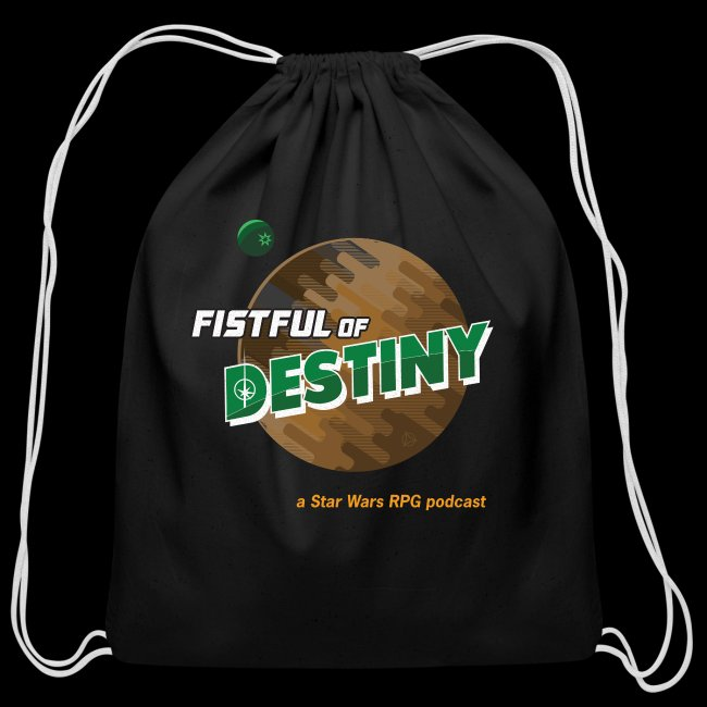 Fistful of Destiny Planets Design