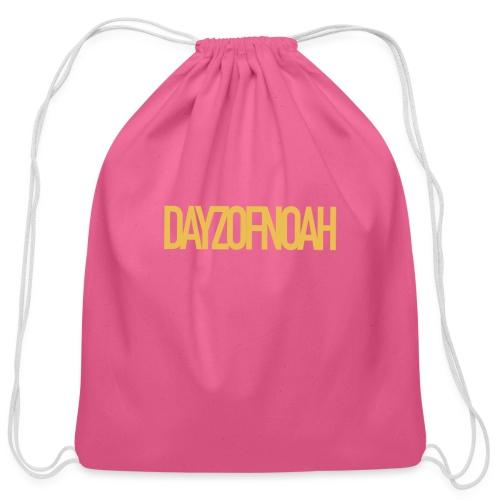 DAYZOFNOAH CLASSIC - Cotton Drawstring Bag