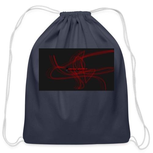 IMG_3751 - Cotton Drawstring Bag