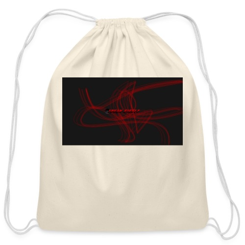 IMG_3751 - Cotton Drawstring Bag