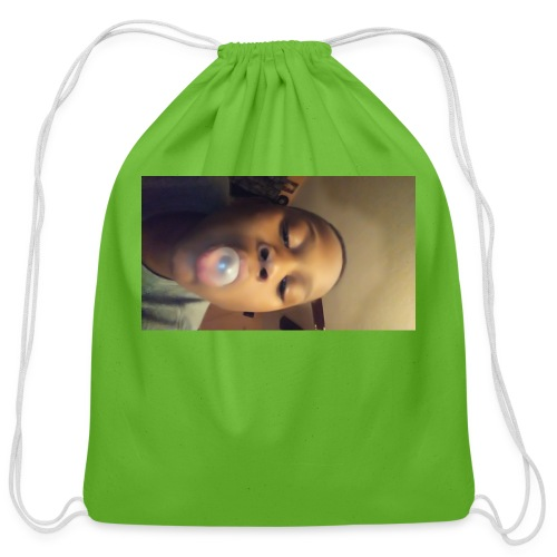 Darius - Cotton Drawstring Bag