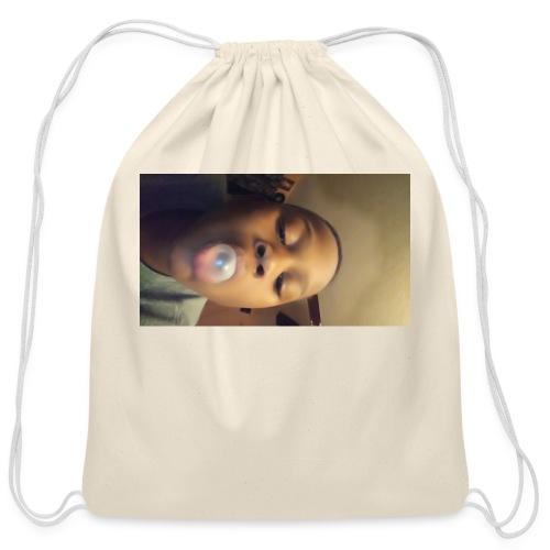 Darius - Cotton Drawstring Bag