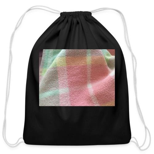 Jordayne Morris - Cotton Drawstring Bag