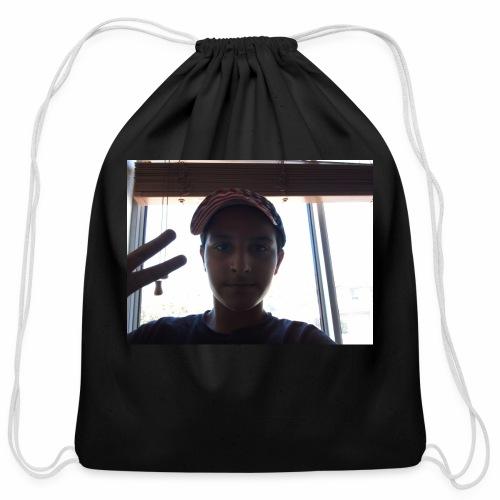15300638421741891537573 - Cotton Drawstring Bag