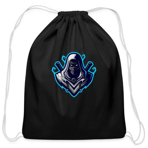 CASUAL DEGREE - Cotton Drawstring Bag