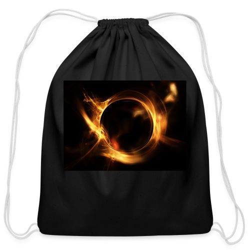 Fire Extreme 01 Merch - Cotton Drawstring Bag