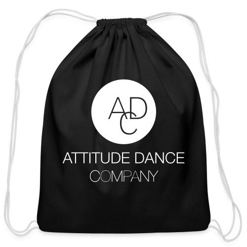ADC Logo - Cotton Drawstring Bag