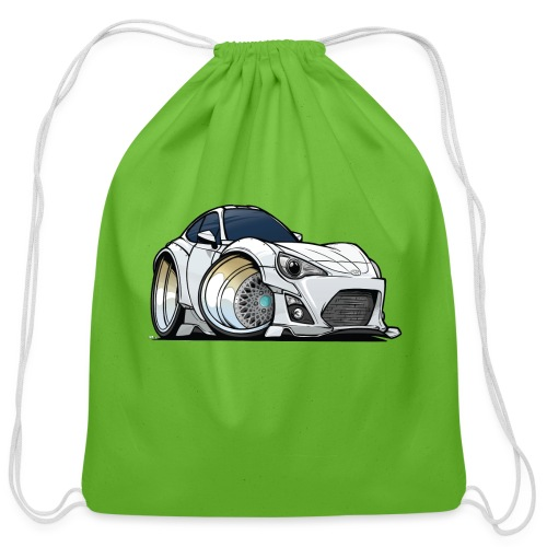 Toyota 86 - Cotton Drawstring Bag