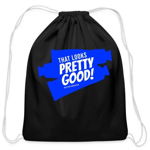 Paint Tubes - Cotton Drawstring Bag