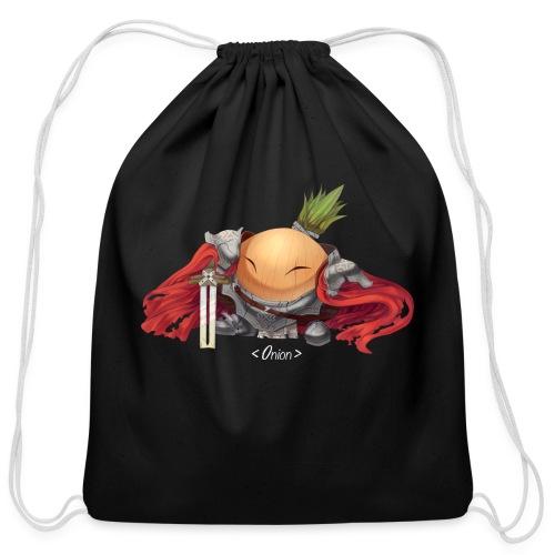Onion Knights - Women's T - Cotton Drawstring Bag