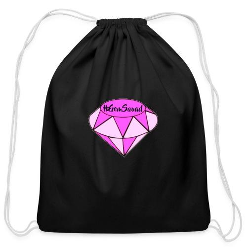 LIT MERCH - Cotton Drawstring Bag