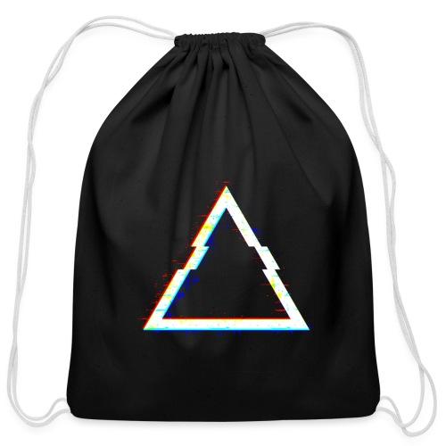 ANGULAR - Cotton Drawstring Bag