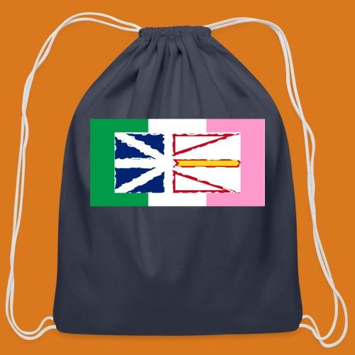 hybrid - Cotton Drawstring Bag