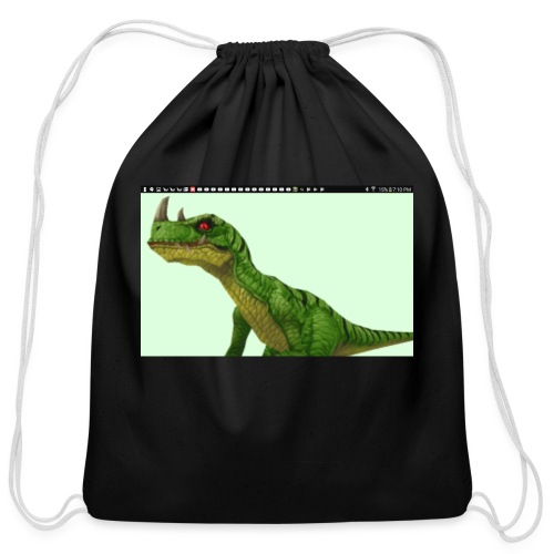 Volo - Cotton Drawstring Bag