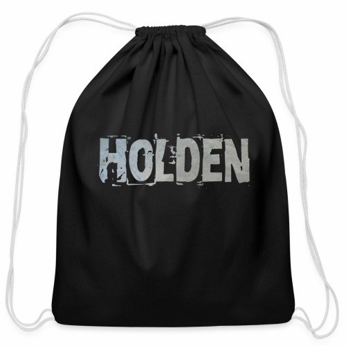 Holden - Cotton Drawstring Bag