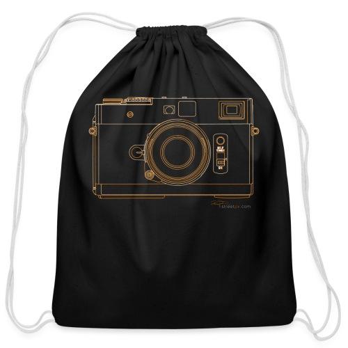 Minolta CLE - Cotton Drawstring Bag