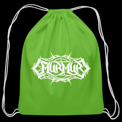 MurMur Merch - Cotton Drawstring Bag