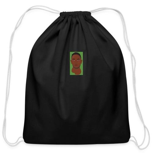 Kendrick - Cotton Drawstring Bag