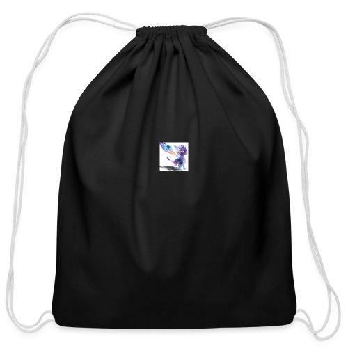 Spyro T-Shirt - Cotton Drawstring Bag