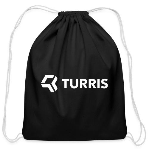 Turris - Cotton Drawstring Bag