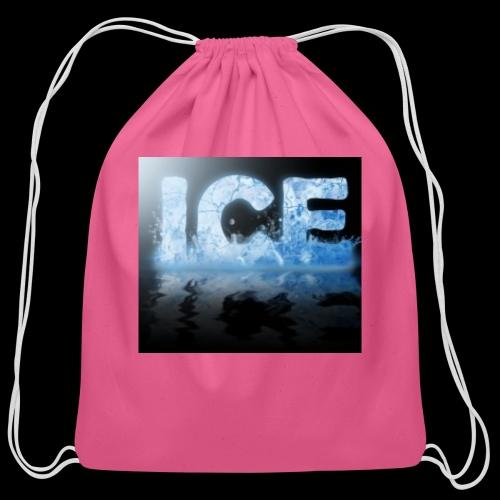 CDB5567F 826B 4633 8165 5E5B6AD5A6B2 - Cotton Drawstring Bag