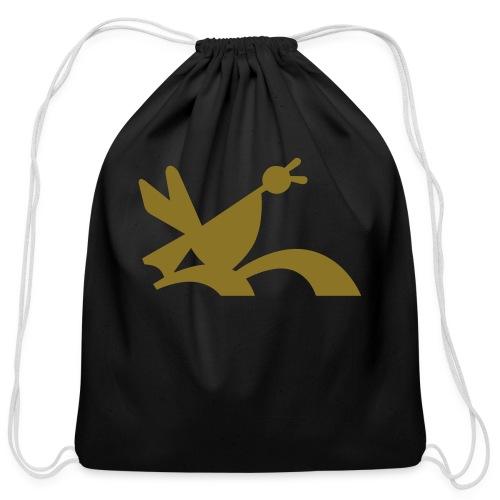 Kanoon Parvaresh - Cotton Drawstring Bag