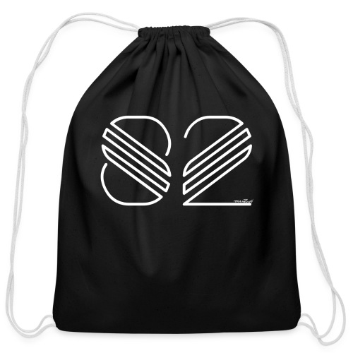1982 - Cotton Drawstring Bag