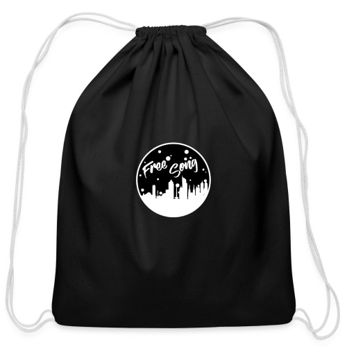 Free Song - Cotton Drawstring Bag