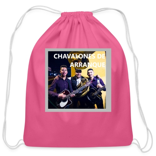 VERGUILLAS 3 png - Cotton Drawstring Bag