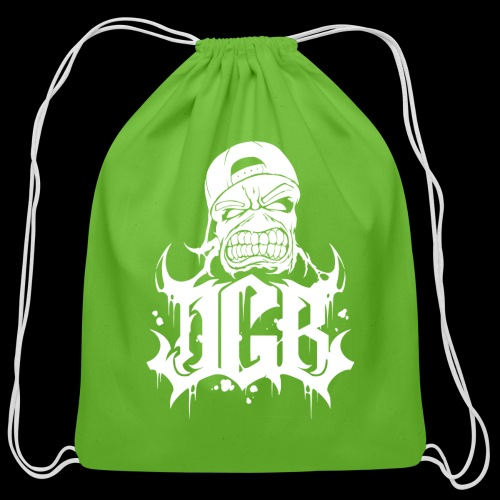 DGB Merch - Cotton Drawstring Bag