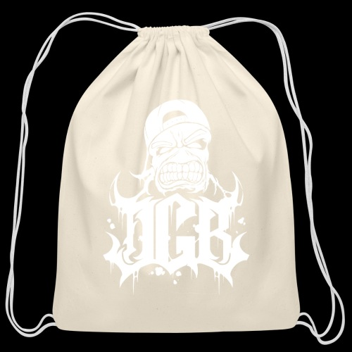 DGB Merch - Cotton Drawstring Bag