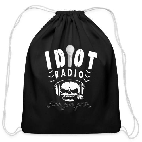 IR Club 2 - Cotton Drawstring Bag