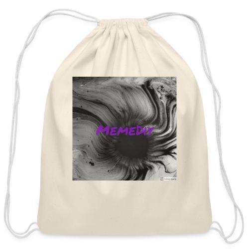 MemeDiy - Cotton Drawstring Bag