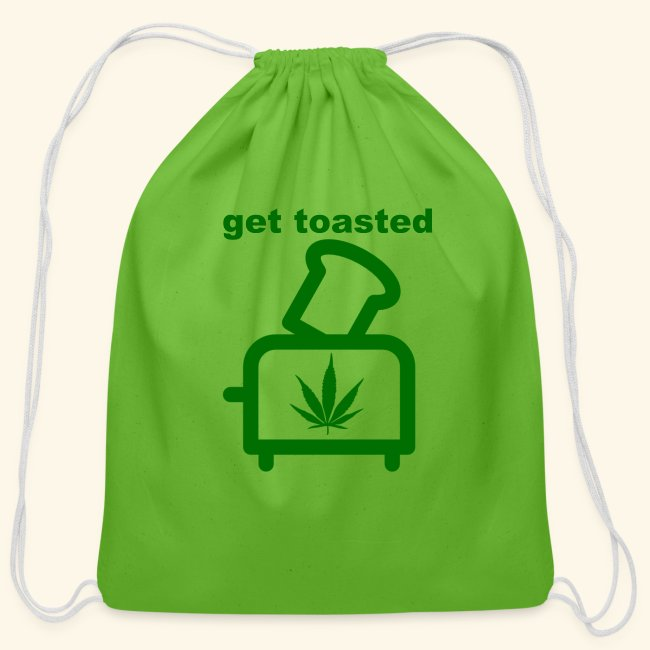 GET TOASTED