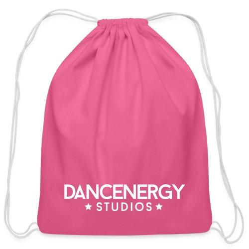 DS - Cotton Drawstring Bag