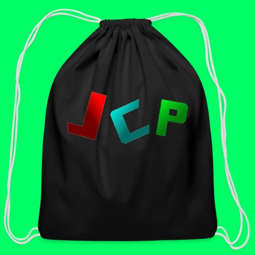 JCP 2018 Merchandise - Cotton Drawstring Bag